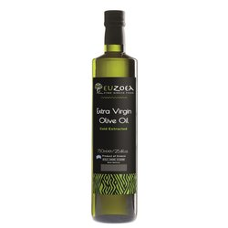 750ml Cold-Pressed Premium Greek Extra Virgin Olive Oil
