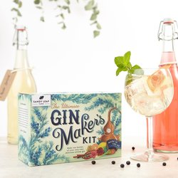 Make Your Own Ultimate Gin Gift Kit