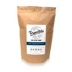 Whey Protein Concentrate Powder 1kg (Unflavoured, Grass Fed)