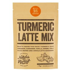 Turmeric Latte Mix Drink Blend 70g