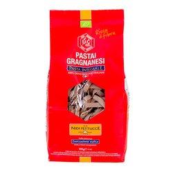 Organic Whole Wheat Fettuccine Gragnano Pasta 500g