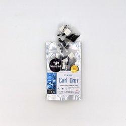 Classic Earl Grey Pyramid Tea Bags (10 Bags)