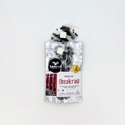 English Breakfast Tea Bags 50g (10 Bags)