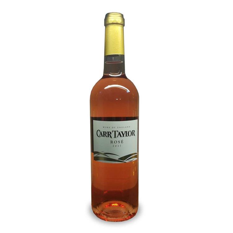 Rosé Still Dry English Wine 11.5% ABV 75cl