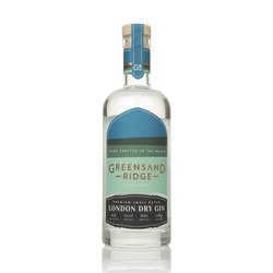 Premium London Dry Gin 70cl