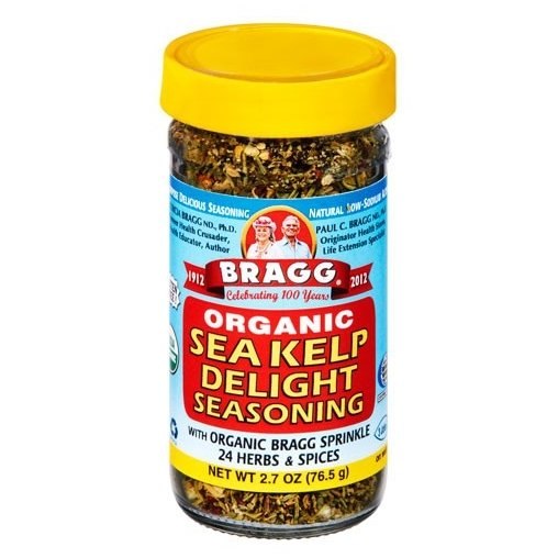 Sea Kelp Delight Seasoning 76.5g