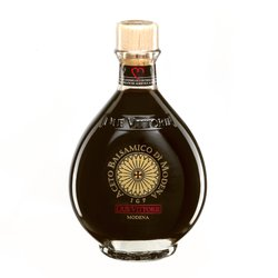 Premium Organic Italian Oro Balsamic Vinegar of Modena IGP 250ml