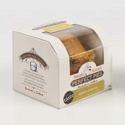 Haddock & Leek Puff Pastry Fish Pie 250g