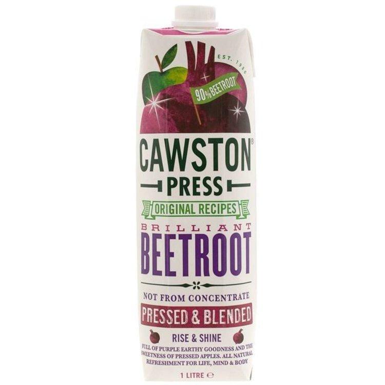 Cawston press brilliant beetroot 1 litre