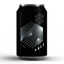 12 Craft Pale Ale London Beer Cans 4.5% ABV (12 x 330ml)