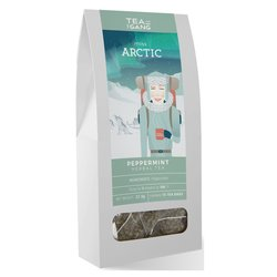 'Miss Arctic' Peppermint Herbal Tea 15 Tea Bags