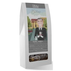 'The Butler' Earl Grey Black Tea 15 Tea Bags