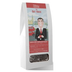 'The Rat Race' English Breakfast Black Tea 15 Tea Bags
