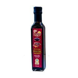 Greek Carob Syrup 250ml