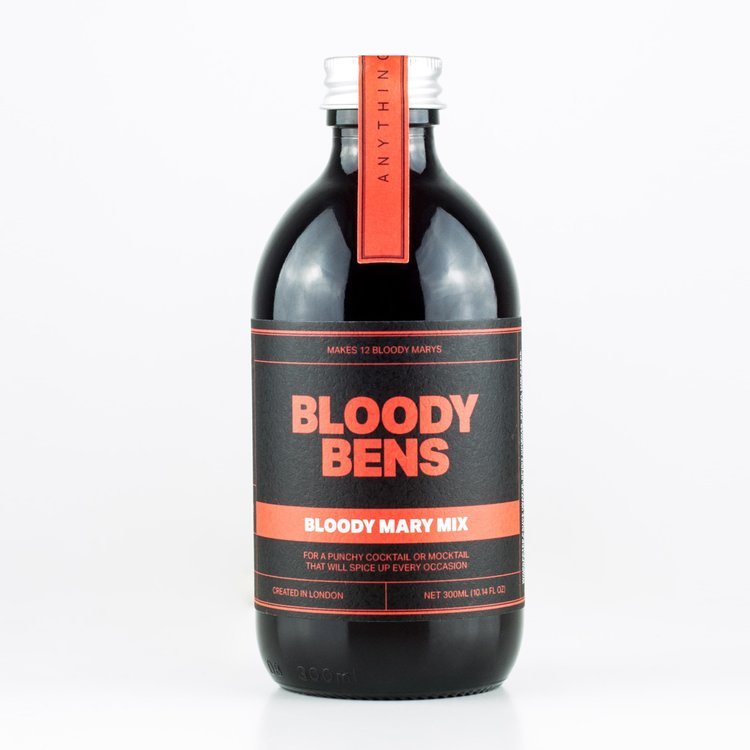 Bloody Mary Cocktail Mix 330ml