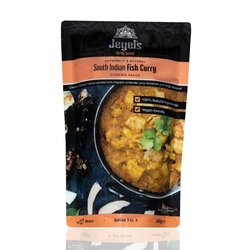 South Indian Fish Curry Medium Cooking Sauce 340g
