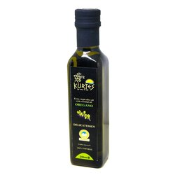Oregano Infused Extra Virgin Olive Oil 250ml