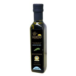 Rosemary Infused Extra Virgin Olive Oil 250ml