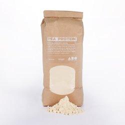 2 x Vegan Pea Protein Powder 500g