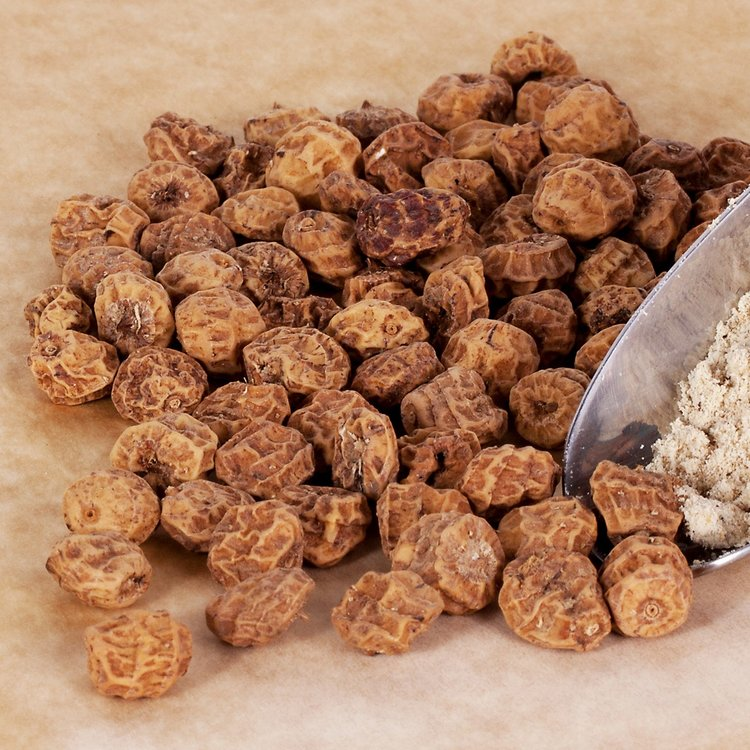 3 x Whole Skinned Tiger Nuts 500g