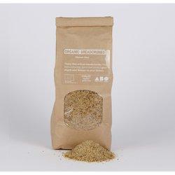 2 x Organic Gluten-Free Breadcrumbs 1kg