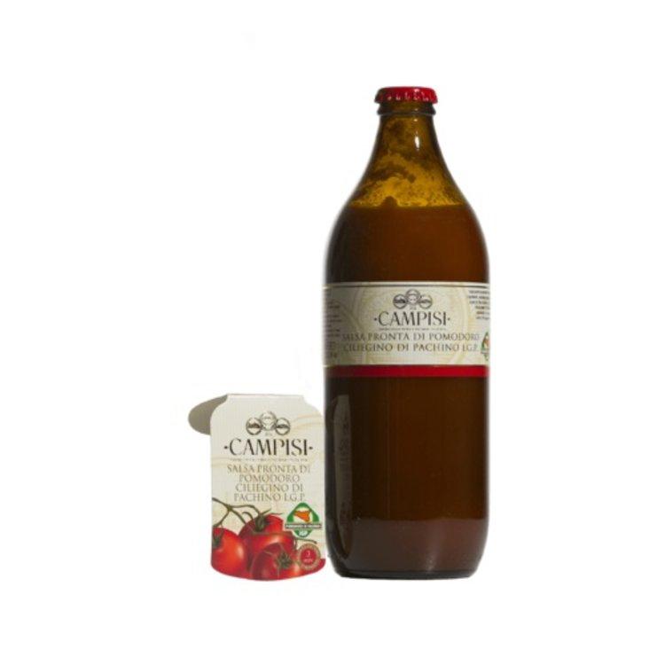 Pachino Cherry Tomato Pasta Sauce IGP 660g