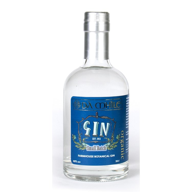 42% ABV. Organic Farmhouse Botanical Gin 35cl