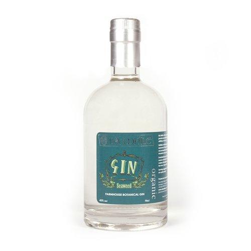42% ABV. Organic Seaweed Gin 70cl