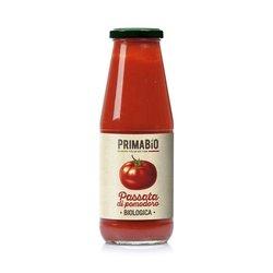 3 x Organic Puglian 'Delfo' Tomato Passata (3 x 720ml)