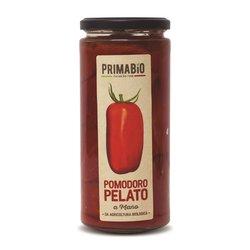 3 x Organic Italian Plum 'Taylor' Tomatoes (3 x 580ml)