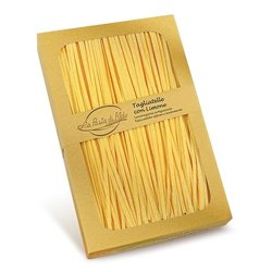 Italian Tagliatelle Dried Egg Pasta with Lemon 250g