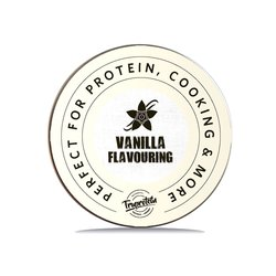 Vanilla Flavouring Powder with Stevia 70g (For Protein Powder, Cooking & Baking)