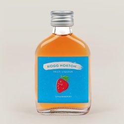 50ml Strawberry Fruit Liqueur