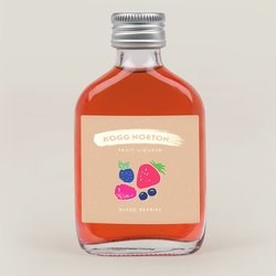 50ml Mixed Berries Fruit Liqueur