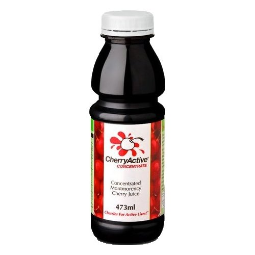 Montmorency Cherry Juice Concentrate 473ml
