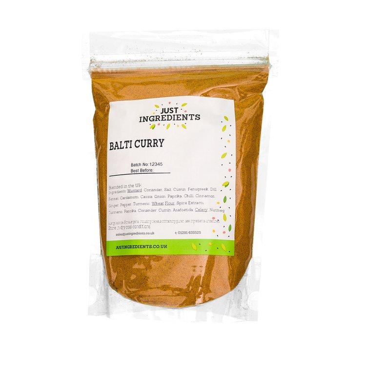 Balti Curry Powder Spice Blend 100g