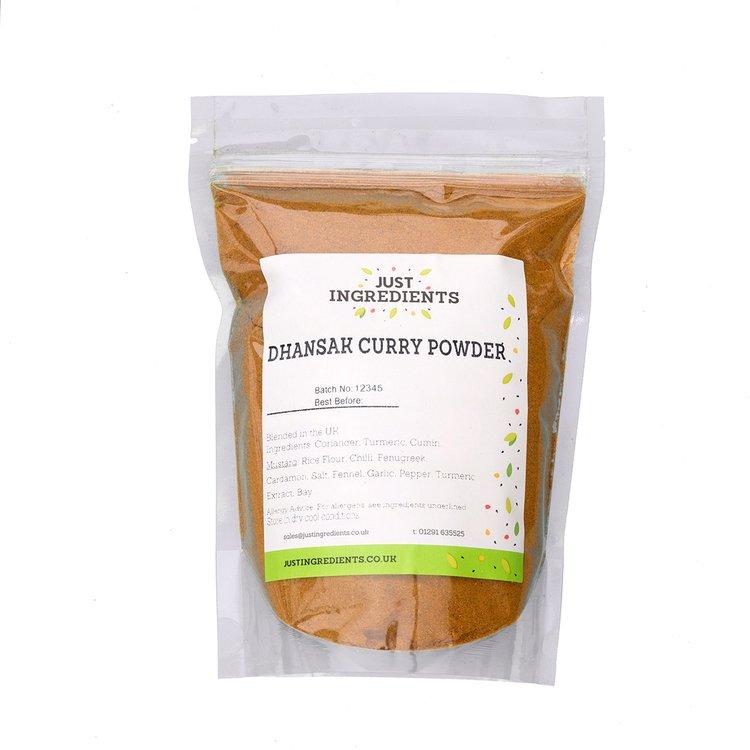 Dhansak Curry Powder Spice Blend 100g