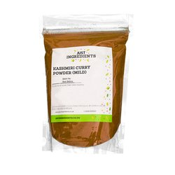 Mild Kashmiri Curry Powder Spice Blend 100g