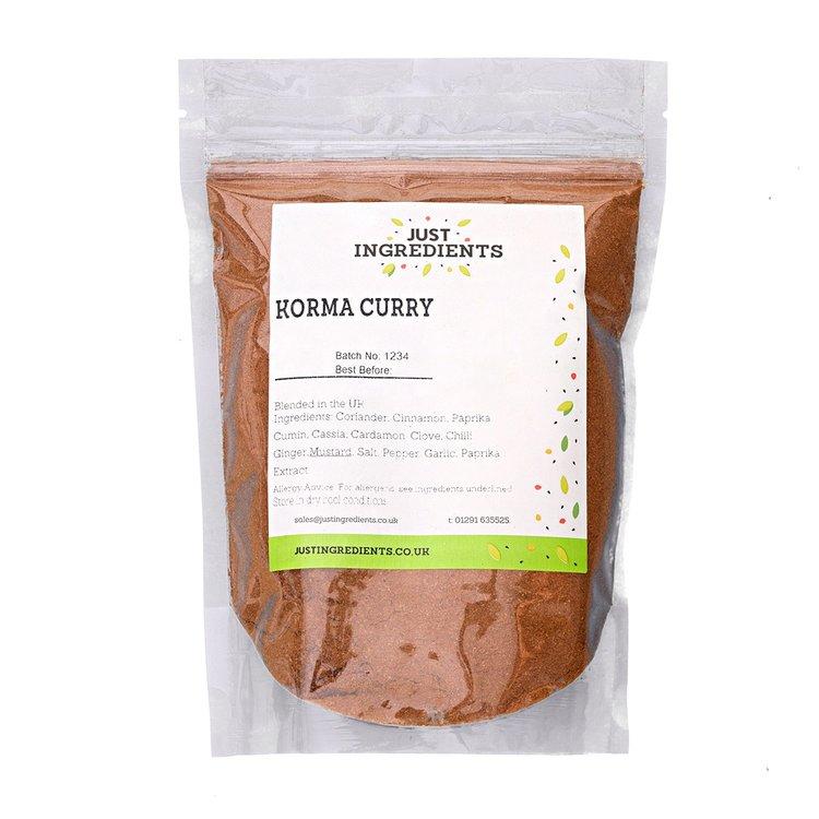 Korma Curry Powder Spice Blend 100g