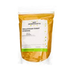 Malaysian Curry Powder Spice Blend 100g
