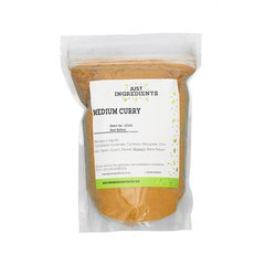 Medium Madras Curry Powder Spice Blend 100g