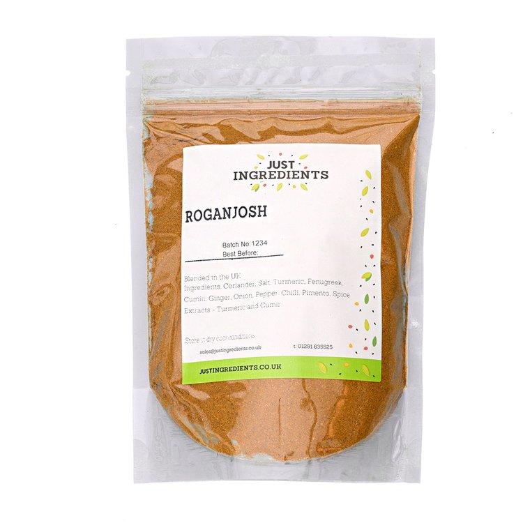 Rogan Josh Curry Powder Spice Blend 100g