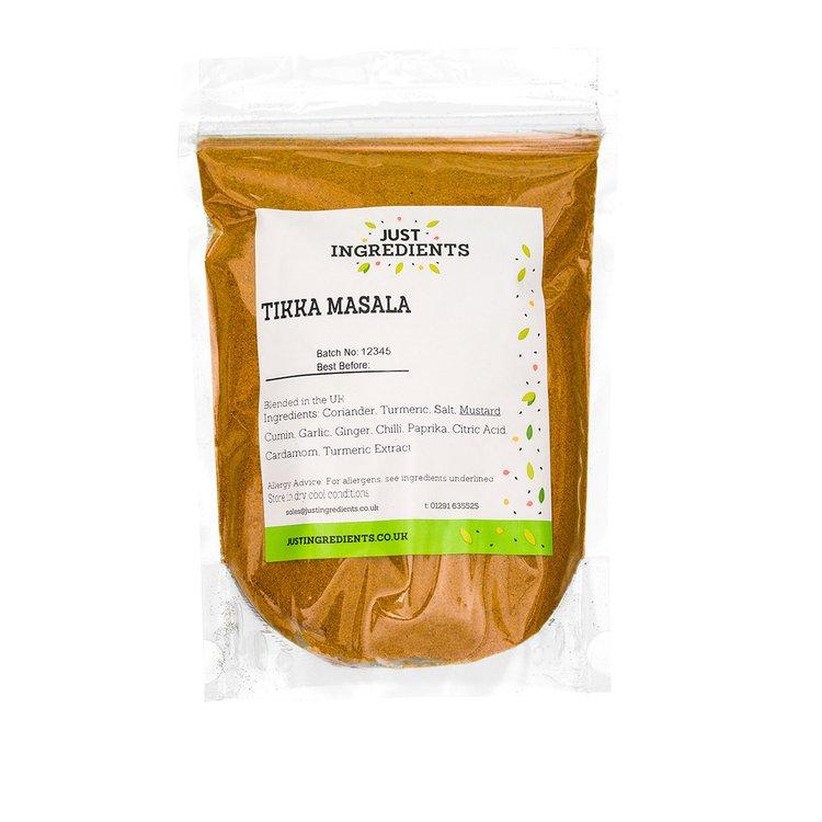 Tikka Masala Curry Powder Spice Blend 100g