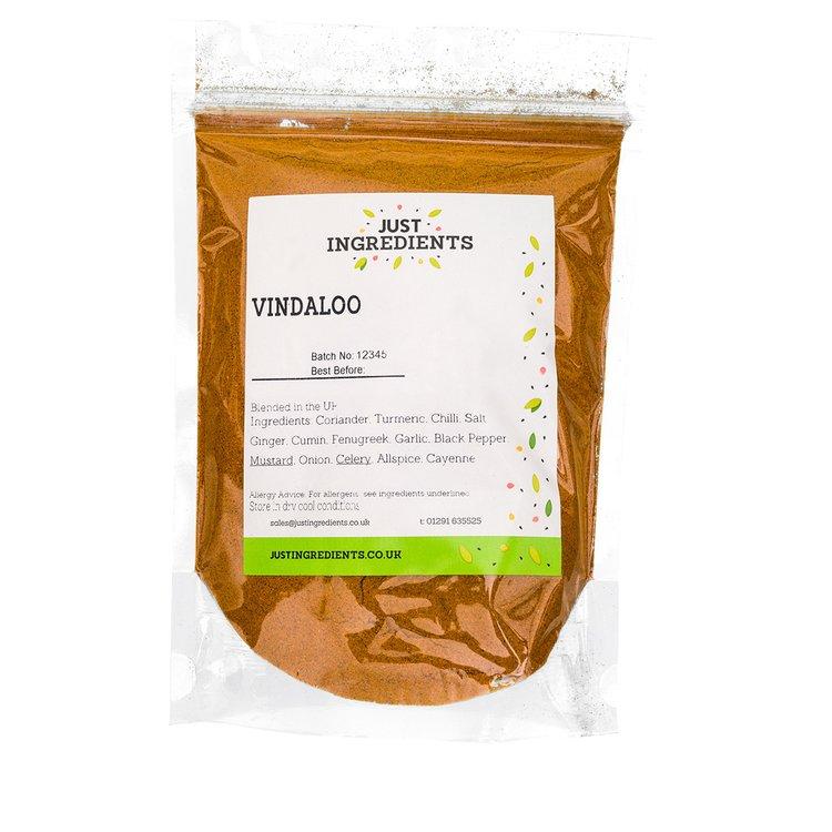 Vindaloo Curry Powder Spice Blend 100g