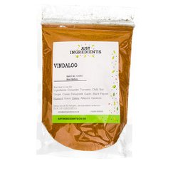 Vindaloo Curry Powder Spice Blend 100g