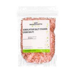 Coarse Himalayan Pink Salt 100g
