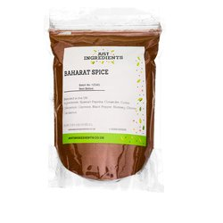 Baharat Powder Spice Blend 100g (For Rubs & Marinades)