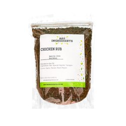 Chicken Herb & Spice Rub Blend 100g