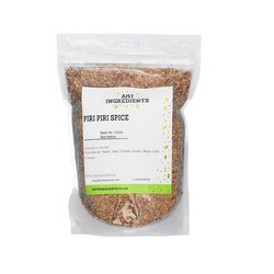 Hot Piri Piri Chilli Spice Blend 100g