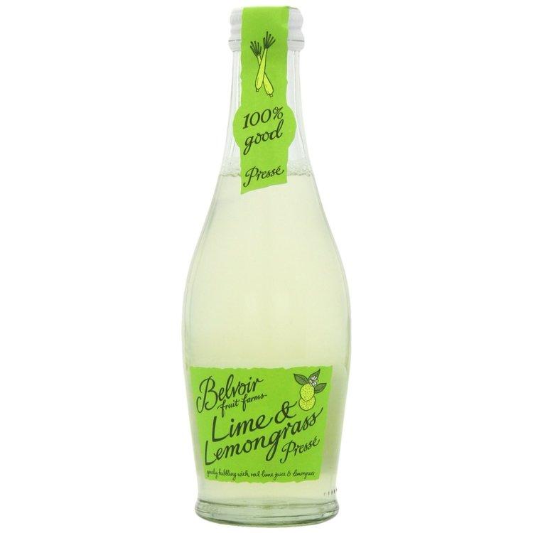 Lime & Lemongrass Presse 250ml